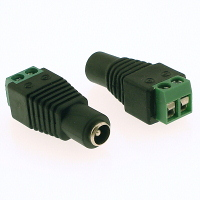 Female 12/24V Connector