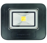 30 Watt Super Slim Integral LED Flood Light