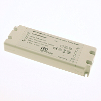 Mains to 24V LED Strip Dimmable Driver 30W