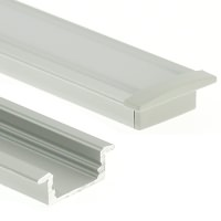 Thin Recessed LED Housing